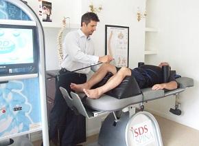 sds spina treatment lr