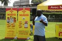 Maggi event